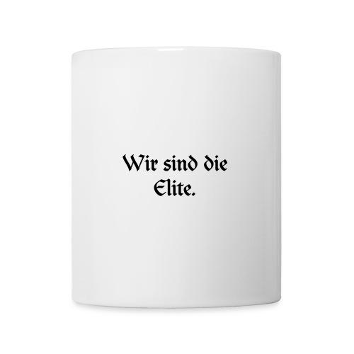 Elite-Tasse - Tasse