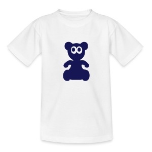 Kuschelbär - Teenager T-Shirt