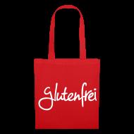 Taschen & Rucksäcke ~ Stoffbeutel ~ glutenfrei stofftasche