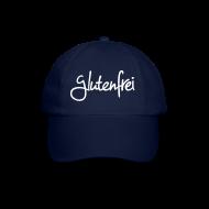 Caps & Mützen ~ Baseballkappe ~ glutenfrei kappe
