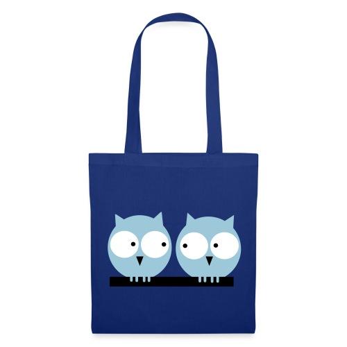Buhos bag - Bolsa de tela