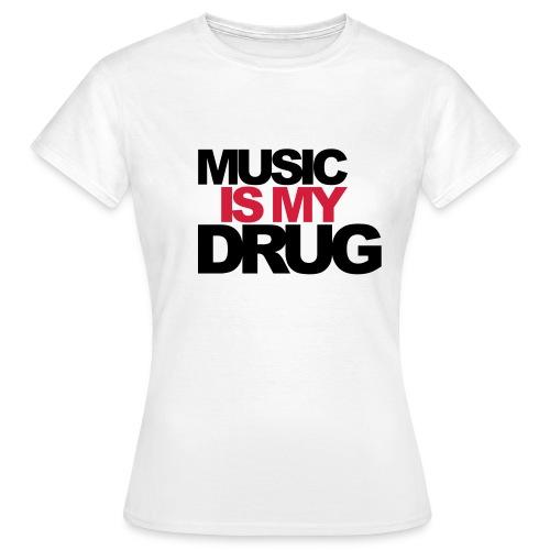 YIN YANG - Women's T-Shirt