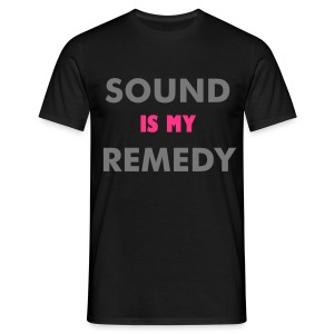 Remedy - T-shirt Homme