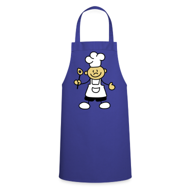 Small sweet cook  Aprons