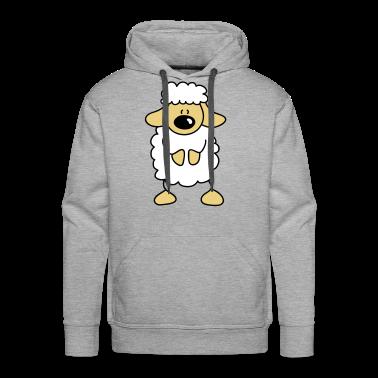 petit mouton Sweatshirts