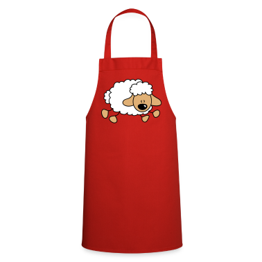 Galloping sheep  Aprons