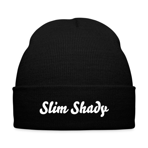 Slim Shady muts - Wintermuts