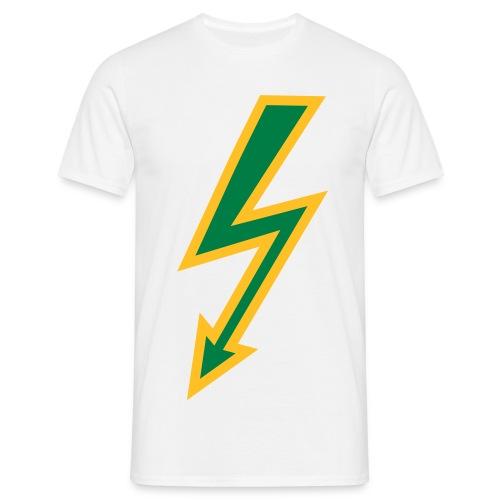 Gaelic Power - Men's T-Shirt