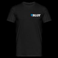 T-Shirts ~ Men's T-Shirt ~ Black t shirt