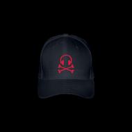 Caps & Mützen ~ Flexfit Baseballkappe ~ Artikelnummer 104938965