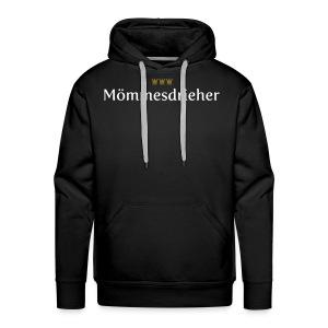 Moemmesdrieher - Männer Premium Hoodie
