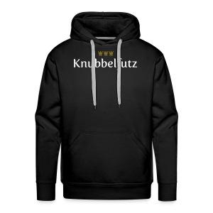 Knubbelfutz - Männer Premium Hoodie