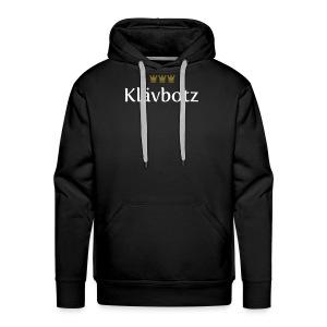Klaevbotz2 - Männer Premium Hoodie