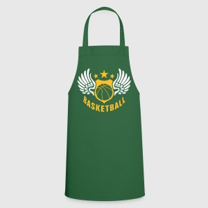 basketball_n_2c  Aprons - Cooking Apron