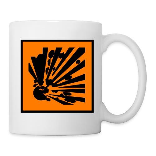 Explosiv - Tasse