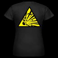 T-Shirts ~ Frauen T-Shirt ~ Artikelnummer 14685088