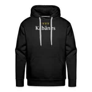 Kabaenes - Männer Premium Hoodie
