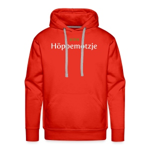 Hoeppemoetzje - Männer Premium Hoodie