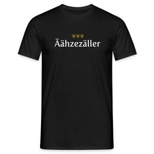 Aeaehzezaeller - Männer T-Shirt