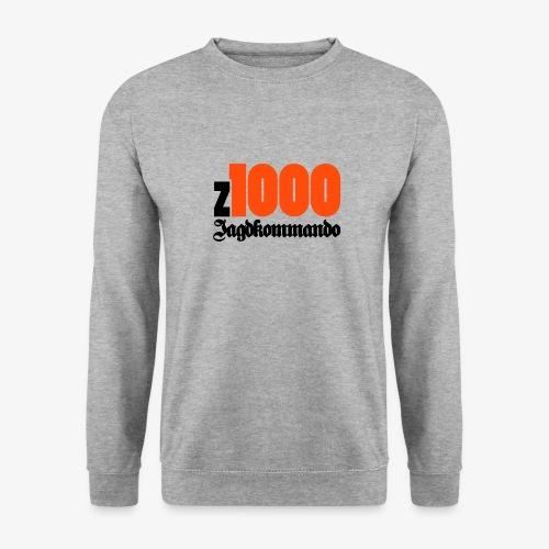 Z1000-Jagdkommando - Männer Pullover