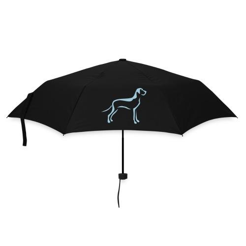 Deutsche Dogge - Regenschirm (klein)