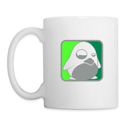 Java-Tux - Mugg