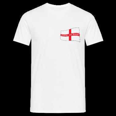 English.. Not British! - Men's Classic T-Shirt