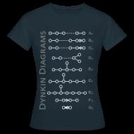 dynkin t-shirt
