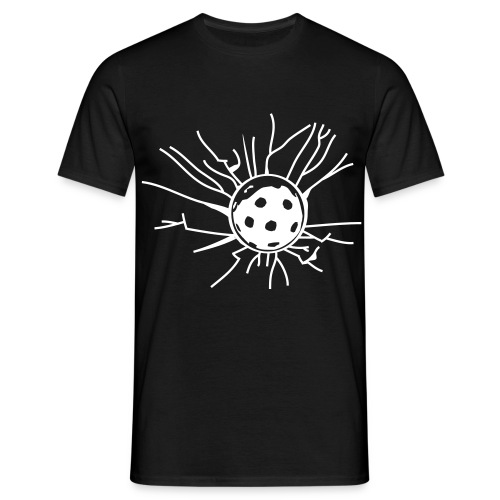 Salibandy - Miesten t-paita