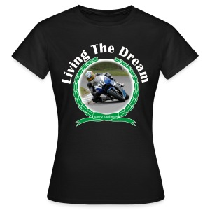 Garry Dickinson - Women's T-Shirt