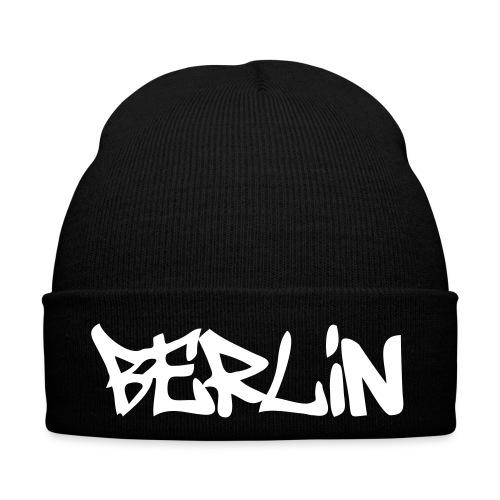 WINTERMÜTZE BERLIN - Wintermütze