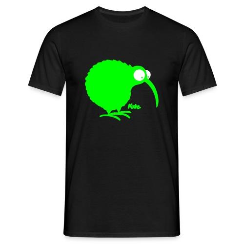 The Kiwi Wonderland Men - Men's T-Shirt