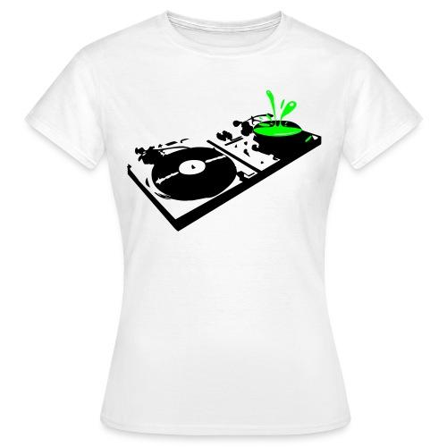 Platte - Women's T-Shirt