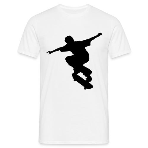 Skate - Men's T-Shirt