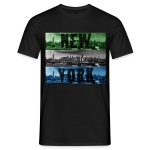 NYC - Men's T-Shirt