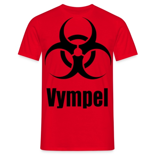 Team Vympel - Men's T-Shirt