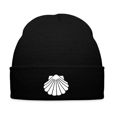 The scallop Caps & Hats