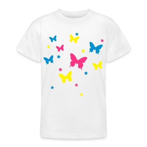 Girlcool - Teenager T-Shirt