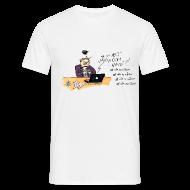 T-shirts ~ T-shirt herr ~ Artikelnummer 14736002