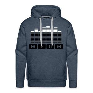 PROLine Sweater + Capuchon - Mannen Premium hoodie