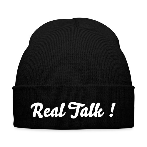 Real Talk Entertainment - Winter Hat