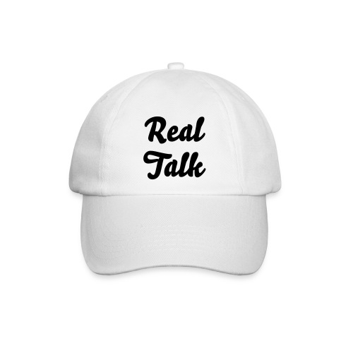 Real Talk Entertainment - Baseball Cap