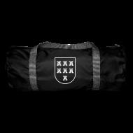 Taschen & Rucksäcke ~ Sporttasche ~ Sporttasche mit dem Wappen der Siebenbürger Sachsen