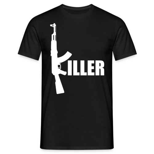 Facepalm Killer - Männer T-Shirt