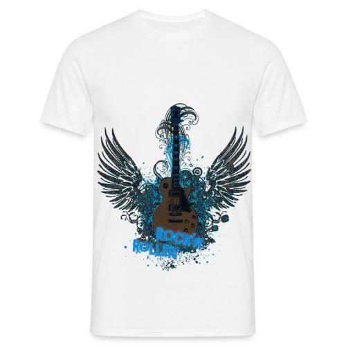volume - Männer T-Shirt