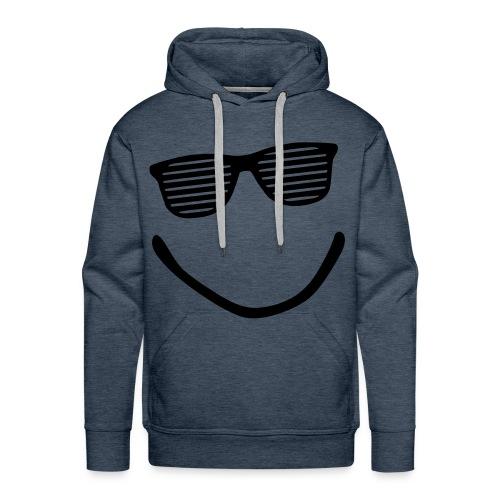 Vest! - Mannen Premium hoodie