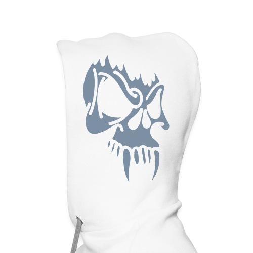 Sweater Capuchon Skellet. - Mannen Premium hoodie
