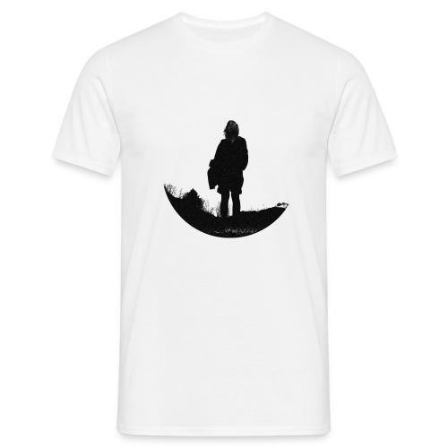 Ihnfsa Male - Men's T-Shirt