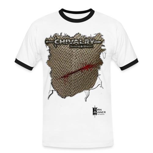 Official developer shirt - Men's Ringer Shirt