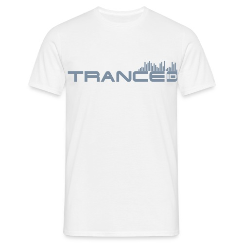 TranceID SensationWhite Man - Men's T-Shirt
